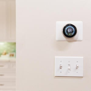 aging in place smart home
